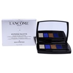 Lancome Hypnose 5-Color Eyeshadow Palette - 15 Bleu Hypnotique