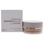 BareMinerals Blemish Rescue Skin-Clearing Loose Powder Foundation - 3N Neutral Medium