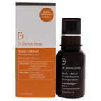 Dr Dennis Gross Ferulic Plus Retinol Wrinkle Recovery Overnight Serum