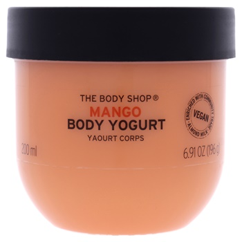 The Body Shop Body Yogurt - Mango Body Cream