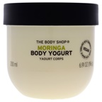 The Body Shop Body Yogurt - Moringa Body Cream