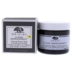 Origins Clear Improvement Charcoal Honey Mask to Purify and Nourish
