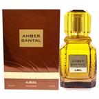 Ajmal Amber Santal EDP Spray