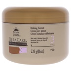 Avlon KeraCare Natural Defining Custard Cream