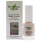 Biosource for Nails Natural Therapy Nude Cover Nail Treatment