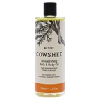 Cowshed Active Invigorating Bath and Body Oil