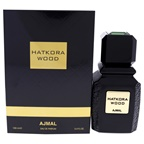 Ajmal Hatkora Wood EDP Spray