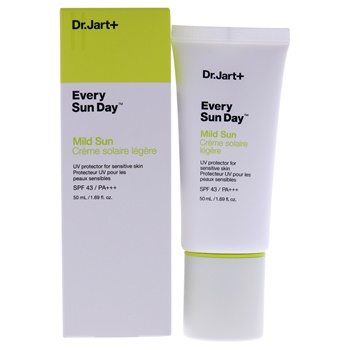 Dr. Jart+ Every Sun Day Mild Sun SPF 43 Sunscreen