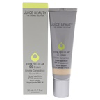 Juice Beauty Stem Cellular CC Cream SPF 30 - Desert Glow Makeup