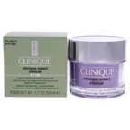 Clinique Smart Clinical MD Multi-Dimensional Age Transformer Resculpt Cream