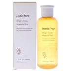 Innisfree Ampoule Skin - Ginger Honey Moisturizing