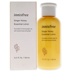 Innisfree Nourishing Essential Emulsion Lotion - Ginger Honey