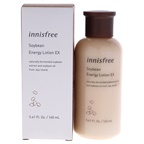 Innisfree Energy Lotion Ex - Soybean