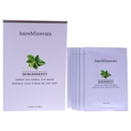 BareMinerals Skinlongevity Green Tea Herbal Eye Mask