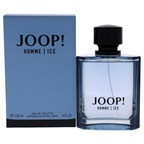 Joop Homme ICE EDT Spray
