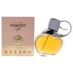 Azzaro Wanted Girl EDP Spray