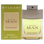 Bvlgari Bvlgari Man Wood Neroli EDP Spray