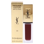 Yves Saint Laurent Tatouage Couture Liquid Matte Lip Stain - 30 Outrageous Red Lip Gloss
