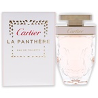 Cartier La Panthere EDT Spray