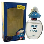 First American Brands The Smurfs Blue Style Vanity EDT Spray