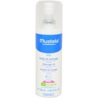 Mustela Massage Oil Oil