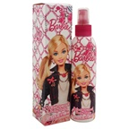 Mattel Barbie Body Spray