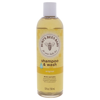 Burt's Bees Baby Bee Shampoo & Wash Original Shampoo & Body Wash
