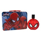 Marvel Ultimate Spider Man 3.4oz EDT Spray, Metallic Box