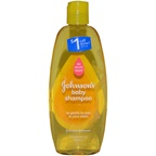 Johnson & Johnson Johnsons Baby Shampoo