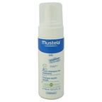 Mustela Foam Shampoo For Newborns Shampoo