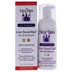 Fairy Tales Lice Goodbye Nit Removal Kit with Comb Mousse