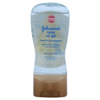 Johnson & Johnson Johnson's Baby Oil Gel, Shea and Cocoa Butter