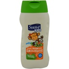 Suave Suave Kids Smoothers Cowabunga Coconut 2 In 1 Shampoo