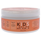 Shea Moisture Coconut & Hibiscus Kids Curling Butter Cream