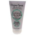 Original Sprout Natural Curl Calmer Cream