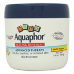 Eucerin Aquaphor Baby Healing Ointment For Dry Cracked or Irritated Skin Skin Protectant