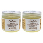 Shea Moisture 100% Extra Virgin Coconut Oil Head To Toe Nourishing Hydration - Pack of 2