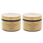 Shea Moisture Manuka Honey & Mafura Oil Intensive Hydration Masque - Pack of 2