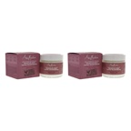 Shea Moisture Peace Rose Oil Complex Sensitive Skin Facial Moisturizer - Pack of 2
