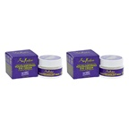 Shea Moisture Kukui Nut & Grapeseed Oils Youth-Infusing Eye Cream - Pack of 2