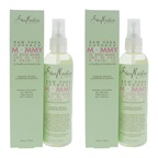 Shea Moisture Raw Shea & Cupuacu Daily Defense Body Oil - Pack of 2