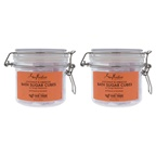 Shea Moisture Coconut and Hibiscus Bath Sugar Cubes - Pack of 2 Bath Soak
