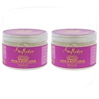 Shea Moisture Superfruit Complex Hand & Body Scrub - Pack of 2