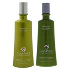 ColorProof Baobab Heal and Repair Shampoo and Conditioner Kit 8.5oz Shampoo, 8.5oz Conditioner