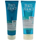 Tigi Bed Head Urban Antidotes Recovery Shampoo and Conditioner Kit 8.45oz Shampoo, 6.76oz Conditioner