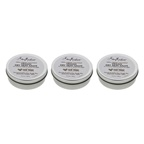 Shea Moisture 100 Percent Virging Coconut Vegan Dry Skin Salve Balm - Pack of 3