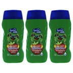 Suave Kids 2-In-1 Shampoo Smoothers Strawberry - Pack of 3