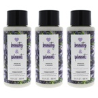 Love Beauty and Planet Argan Oil and Lavender Conditioner - Pack of 3