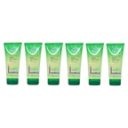 Garnier Fructis Style Curl Scrunch Gel Curl Definition Control Extra Strong - Pack of 6