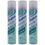 Batiste Dry Shampoo - Clean and Classic Original - Pack of 3